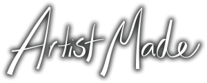 Artist Made Logo