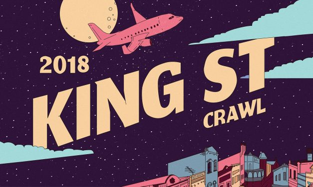 King Street Crawl 2018