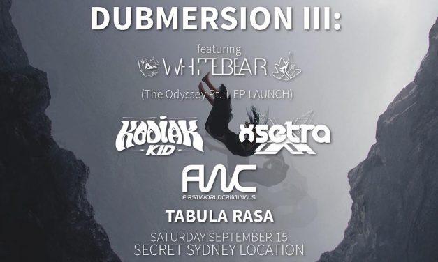 Dubmersion III