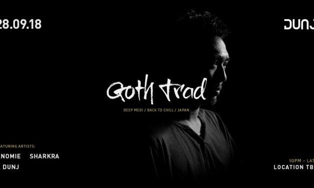 Goth-Trad (Japan)