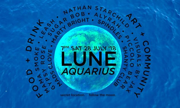 Lune Aquarius