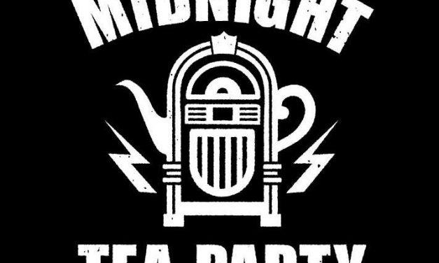 Midnight Tea Party: Single Launch