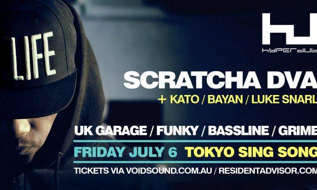 Scratcha DVA (UK)