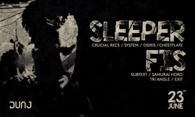 Sleeper (UK)