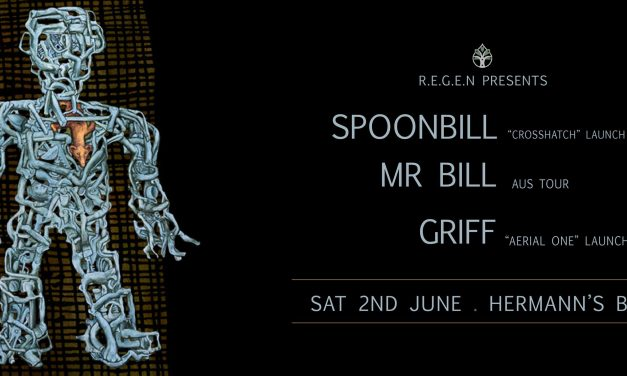 Spoonbill: Album Launch