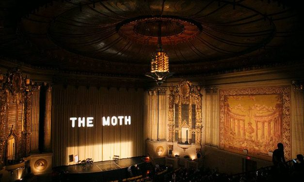The Moth Grand Slam