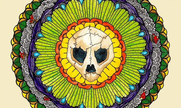 Turtle Skull: album launch