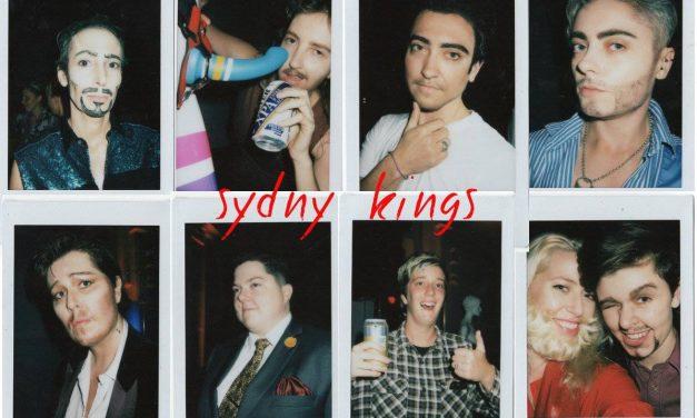 Sydny Kings