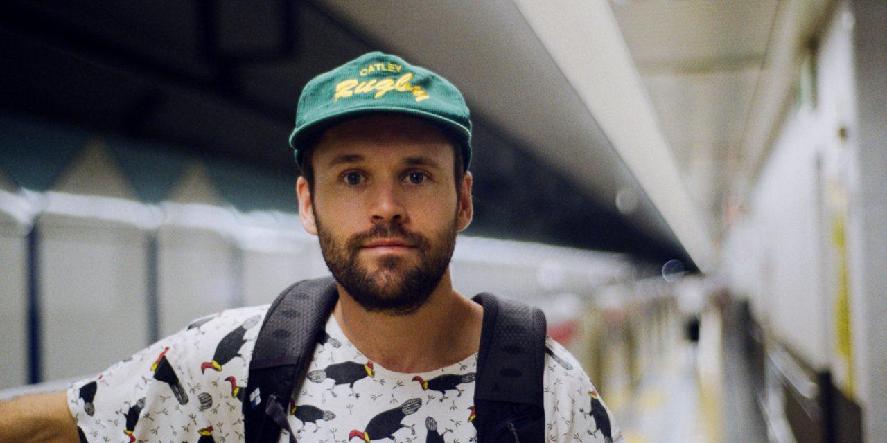 Meet the Maker: Tasman Munro – Social Designer & Illustrator